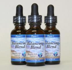 Phase 2 Balancing Blend (3) Bottles - 1073